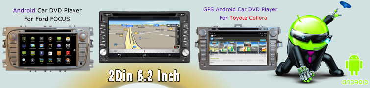 Android car PC, car stereo, Android Car DVD